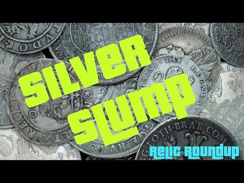 SILVER SLUMP