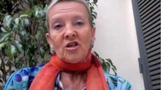Тина Орская, эксперт по поиску людей, медиум