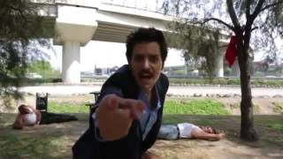 Hayrettin - Mangal Style   Gangnam Style - Türk usülü