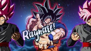 Goku x Raynare amor u odio prologo