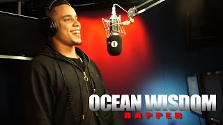 Fire In The Booth – Ocean Wisdom