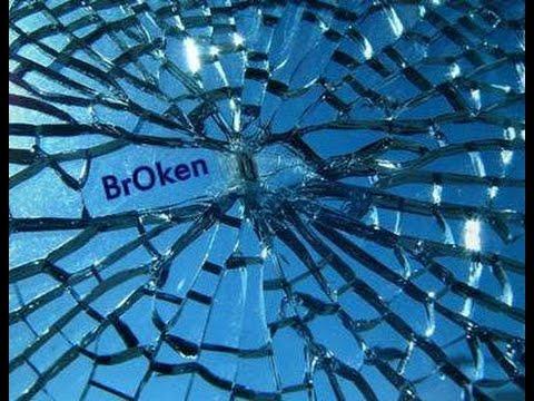 """Michael Angelo Presents """"Broken"""" (Featuring Sandy Love)"""