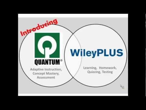 wiley-quantum-adaptive-learning-and-assessment-software-overview