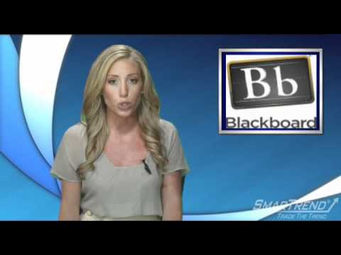 Earnings Report: Blackboard Shares Are Trading 2.92% Lower Following Disappointing Q3