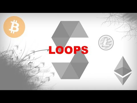 Loops [Create Blockchain Applications Using Solidity]