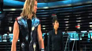 The Avengers - Funniest Scenes