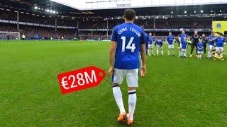Cenk Tosun 28 Milyon Euro Olduğunu Kanıtladığı 10 An! 🇹🇷
