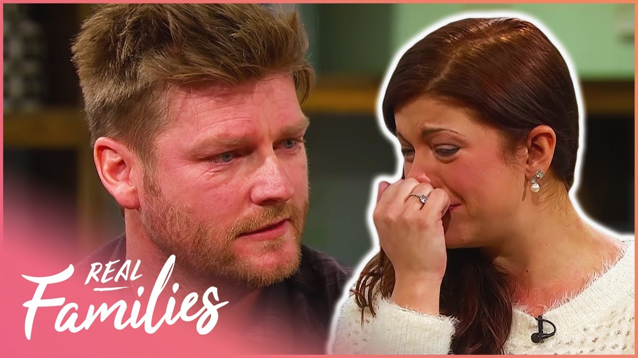 Parents Have No Control Over Little Boy | Family Matters With Jo Frost |  Real Families