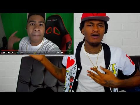 Thumbnail: PrettyBoyFredo Must be Stopped