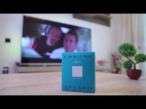 Azzaro Chrome Aqua (EN)