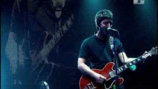 Oasis - The Importance of Being Idle (live at Wembley Arena)