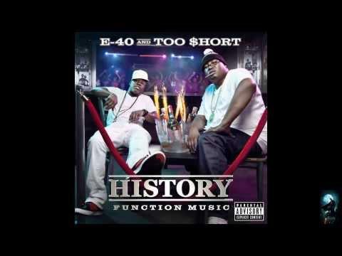 E-40 Feat. Too $hort - Singles