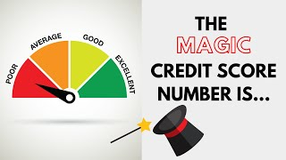 Why you don't need an 800 credit score