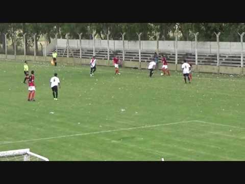 4° FINAL - MADRESELVA VS LOBOS ATHLETIC CLUB - PRIMER TIEMPO