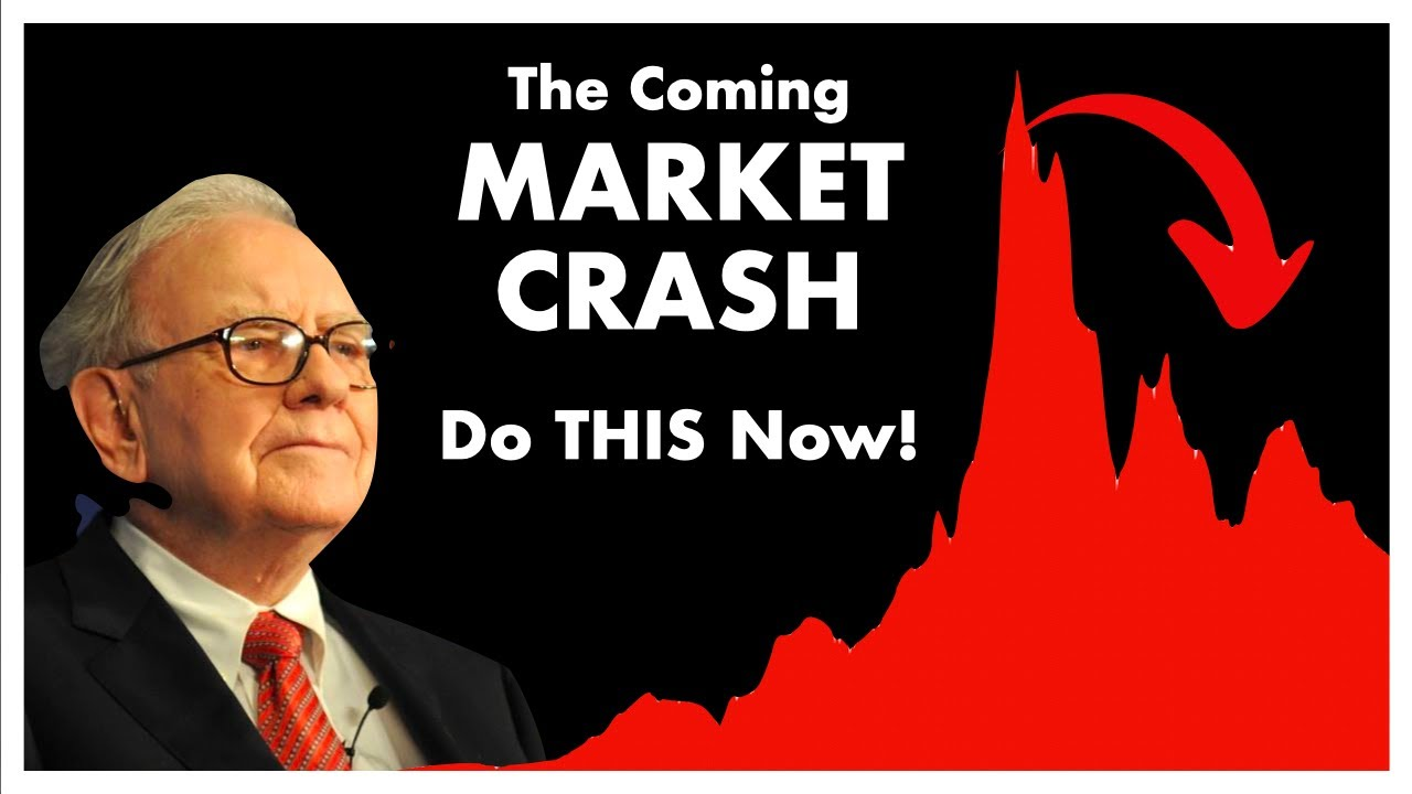 Download The Coming Stock Market Crash - Do THIS Now!