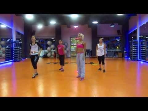 Zumba® Fitness Bouje j.perry