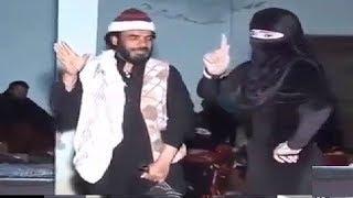 Pashto funny video Clips Pashto Stage Drama With Tang Takkor Parograme