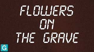 Earl Sweatshirt - Flowers On The Grave (lyrics onscreen) chords | Guitaa.com
