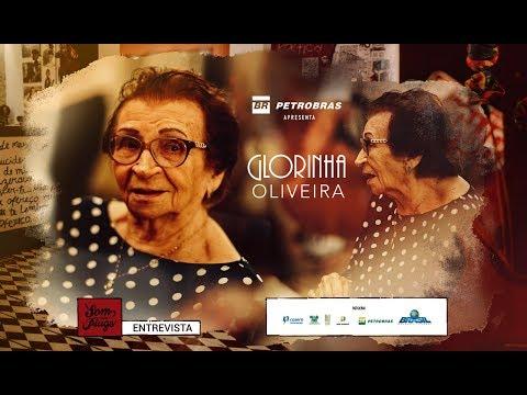 Glorinha Oliveira - Entrevista - Petrobras apresenta Som Sem Plugs