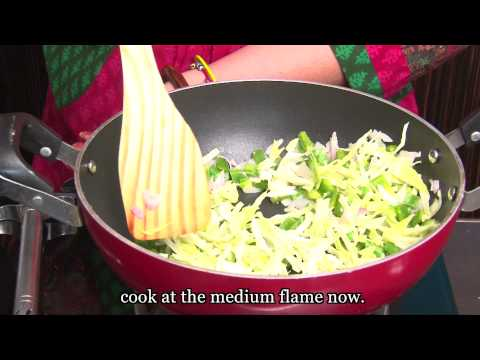 How To Prepare Chinese Vegetable Fried Rice # Indian Rice Variety # Leftover Rice # Uma Aggarwal