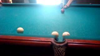 Russian Billiard fint