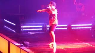 Bruno Mars - Perm - Orlando 10/14/17
