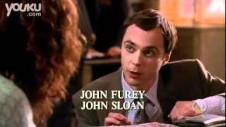 Jim Parsons - A Cilp of Judging Amy _S6E12-1