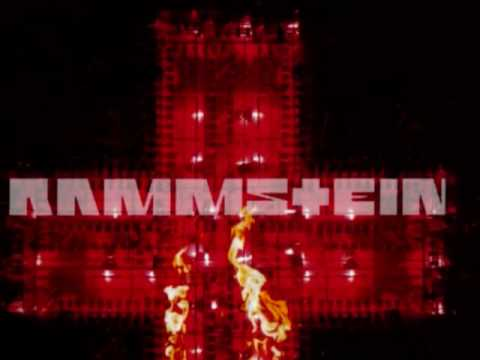 Rammstein - Frühling in Paris (German Lyrics and English Translation)