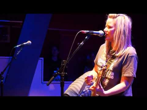 Kay HanleyLetters to Cleo It Hurts @ Cafe 939 Jan 2014