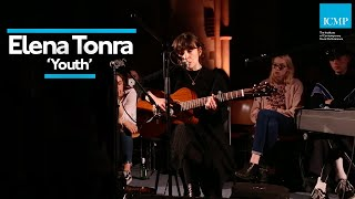 Elena Tonra (Daughter) - Youth (Live at ICMP's Songwriters' Circle)