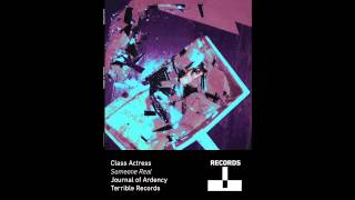 Class Actress - Someone Real