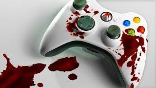 ΤΟP 5 - Θανατοι που προκληθηκαν απο Video Games