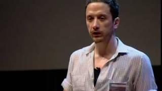 TEDxThessaloniki - Marios Spiroglou - The importance of lightness