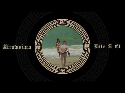 Rauw Alejandro — Dile a Él (Official Audio)