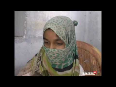 10-year-old Accuses Father Of Sexual Assault In Balrampur
