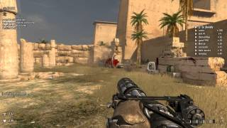 Serious Sam 3 Walkthrough Part 11 Multiplayer Classic CO - OP ( The Last Man on Earth )