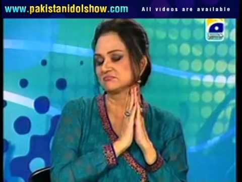 Pakistan Idol Episode 3 - Pakistan Idol Show