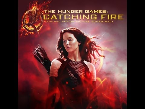 The Hunger Games: Catching Fire Soundtrack Full Album