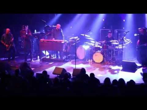 "Galactic ""Funky Bird"" Orlando FL 01/28/2015"