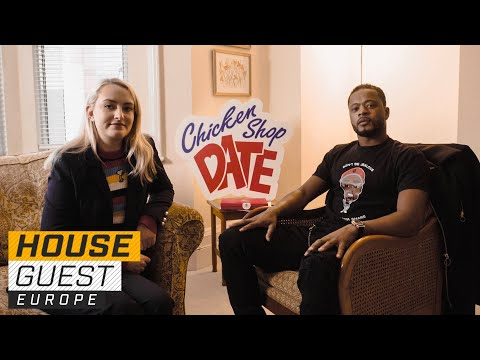 Amelia Dimoldenberg's London Home | Houseguest Europe With Patrice Evra  | The Players' Tribune