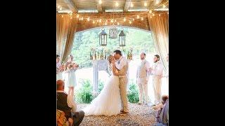 Самые красивые свадебные церемонии