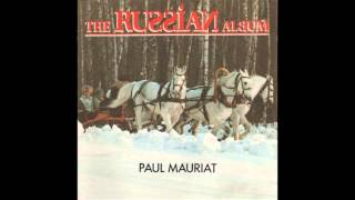 Paul Mauriat  -  Les Deux Guitares / The Russian Album 1965