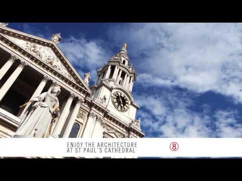 London - Top 10 Sights