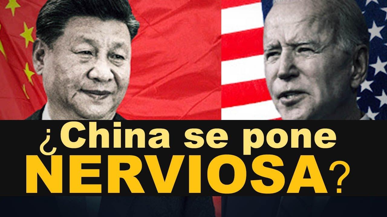 """La Gran esperanza de EE.UU.: Con este """"plan maestro"""" planea contener a China ¿Bastará?"""