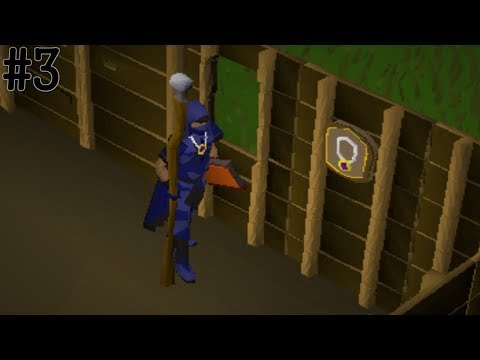 Quests And Prerequisites   10hp UIM #3