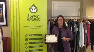 TASC Performance Lifestyle Apparel.