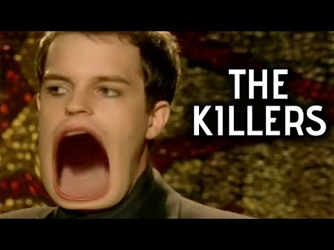 Mr Brightside Cant Hit Those Notes 🎤😮  The Killers 2018