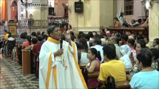 2016 aug 12 el pardo parish
