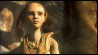 The prophecy trailer Kaena