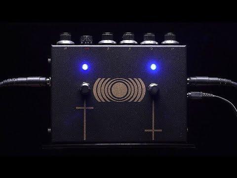 Introducing Life Pedal | Sunn O))) + EarthQuaker Devices